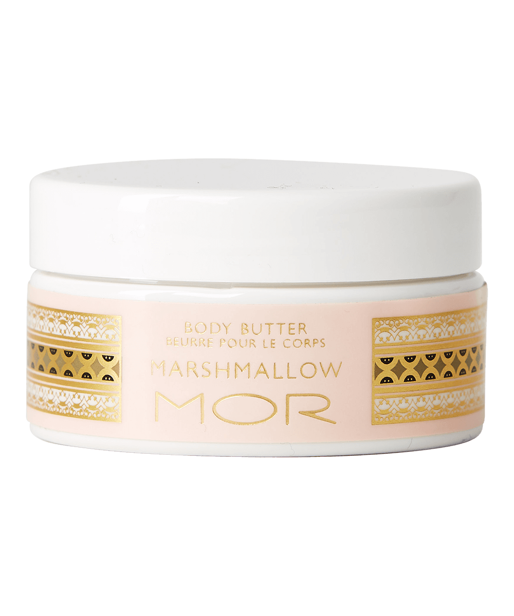 Mor Little Luxuries Body Butter Marshmallow Divine Cream Ll07